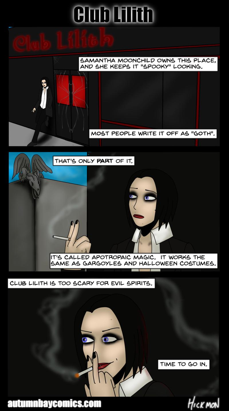 Club Lilith